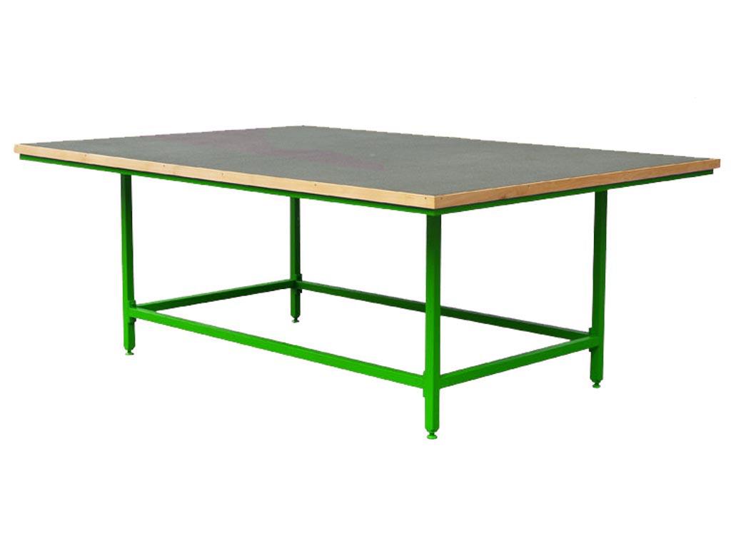 Раскроечный стол для ткани своими руками чертежи